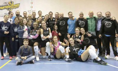 Volley Castellana